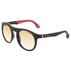 Óculos Carrera 5048/S Preto/Vermelho