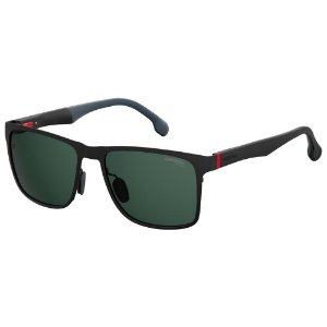 Óculos Carrera 8026/S Preto/Cinza
