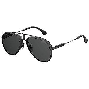 Óculos Carrera GLORY SPECIAL EDITION Cinza/Preto
