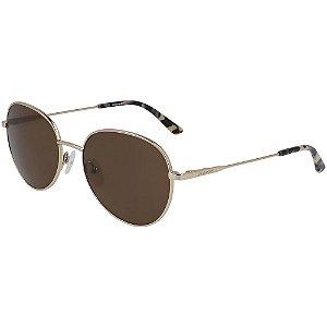 Óculos de Sol Calvin Klein CK20104/S Dourado
