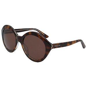 Óculos de Sol Calvin Klein CK20500/S Marrom