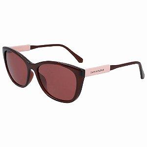 Óculos de Sol Calvin Klein CKJ20500/S Roxo