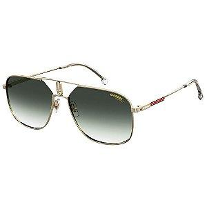 Óculos de Sol Carrera 1024/S Dourado