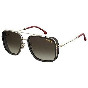 Óculos de Sol Carrera 207/S Dourado