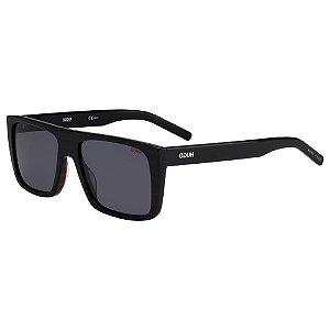 Óculos de Sol Hugo Boss 1002/S Preto