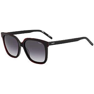 Óculos de Sol Hugo Boss 1051/S Vermelho