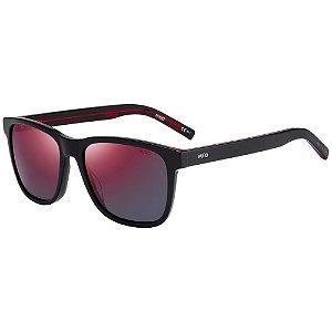 Óculos de Sol Hugo Boss 1073/S Preto