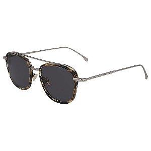 Óculos de Sol Lacoste 104/S/N/D Marrom/Prata