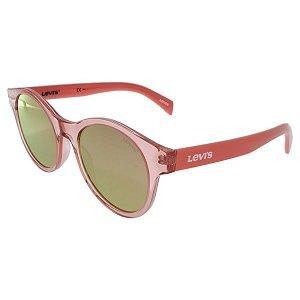 Óculos de Sol Levis 1000/S Rosa