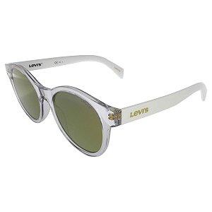 Óculos de Sol Levis 1000/S Transparente