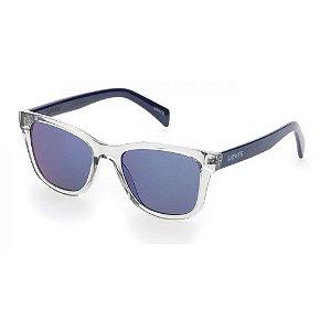 Óculos de Sol Levis 1002/S Transparente