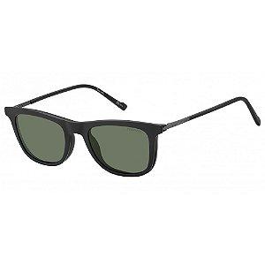 Óculos de Sol Pierre Cardin 6226/C/S Preto CLIP ON
