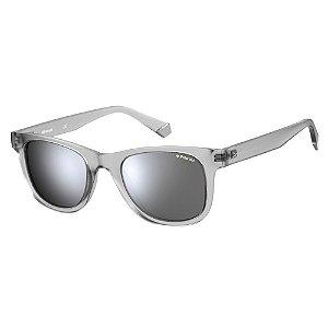 Óculos de Sol Polaroid 1016/S Cinza