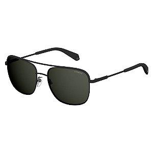 Óculos de Sol Polaroid 2056/S Preto