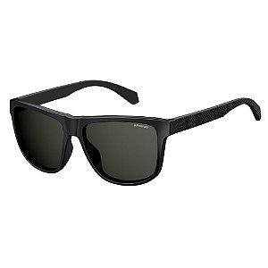 Óculos de Sol Polaroid 2057/S Preto