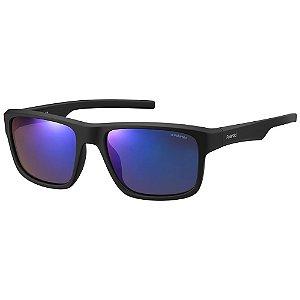 Óculos de Sol Polaroid 3018/S Preto