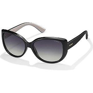 Óculos de Sol Polaroid 4031/S Preto/Cinza