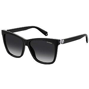 Óculos de Sol Polaroid 4078/S/X Preto