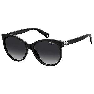 Óculos de Sol Polaroid 4079/S/X Preto