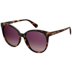 Óculos de Sol Polaroid 4086/S Marrom