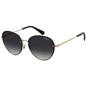 Óculos de Sol Polaroid 4090/S Dourado