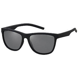 Óculos de Sol Polaroid 6014/S Preto Fosco