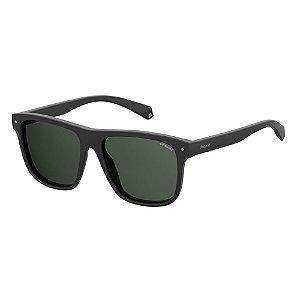 Óculos de Sol Polaroid 6041/S Preto