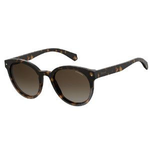 Óculos de Sol Polaroid 6043/S Marrom