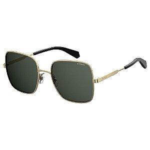 Óculos de Sol Polaroid 6060/S Dourado/Preto
