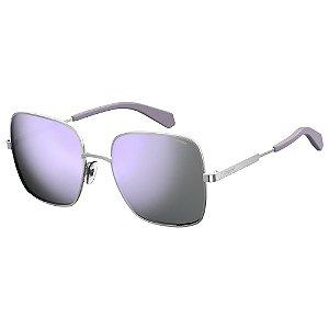 Óculos de Sol Polaroid 6060/S Prata/Cinza