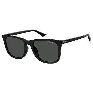 Óculos de Sol Polaroid 6101/F/S Preto