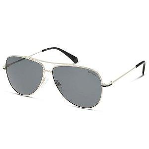 Óculos de Sol Polaroid 6106/S/X Prata
