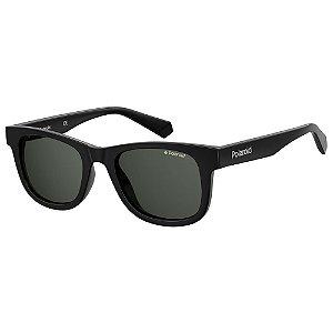 Óculos de Sol Polaroid 8009/N Preto