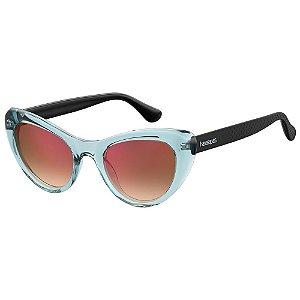 Óculos Havaianas Conchas Azul/Preto