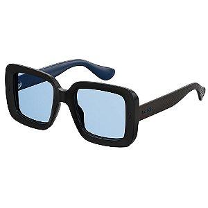Óculos Havaianas Geribá Preto/Azul