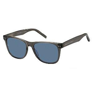 Óculos Tommy Hilfiger 1712/S Cinza