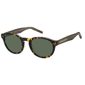 Óculos Tommy Hilfiger 1713/S Marrom