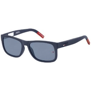 Óculos Tommy Jeans 0001/S Azul