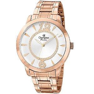 Relógio Champion Feminino Rose CH24259Z