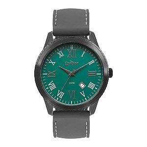 Relógio Condor Masculino  Preto Analógico CO2115KUE2V