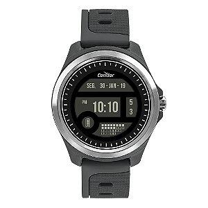 Relógio Condor Masculino  Preto Digital COKW05CAA8C