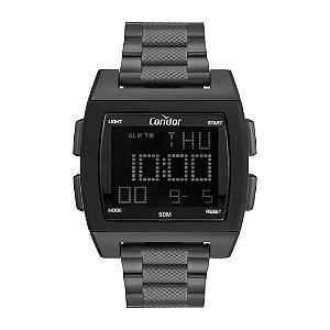 Relógio Condor Masculino Classic Preto Digital COBJ2649AG8C