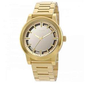 Relógio Euro Feminino  Dourado Analógico EU2035XYS4K