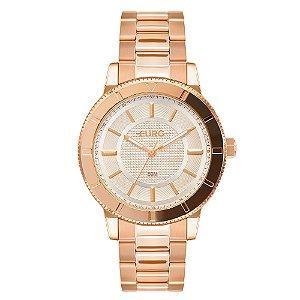 Relógio Euro Feminino  Rose EU2036YRB4J