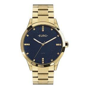 Relógio Euro Feminino Dourado EU2036YOJ4A