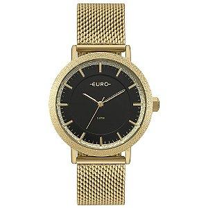 Relógio Euro Feminino Dourado EU2039JM4P
