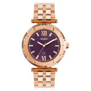 Relógio Euro Feminino Rose EU2035YSL4N