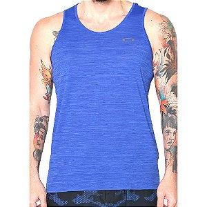 Regata Oakley Trn Vapor Essential Azul Masculino