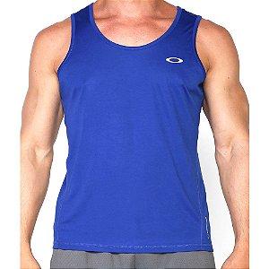 Regata Oakley Mod Daily Sport 2.0 Azul Masculino