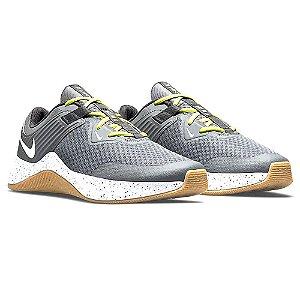 Tenis Nike Mc Trainer Cinza/Verde Masculino